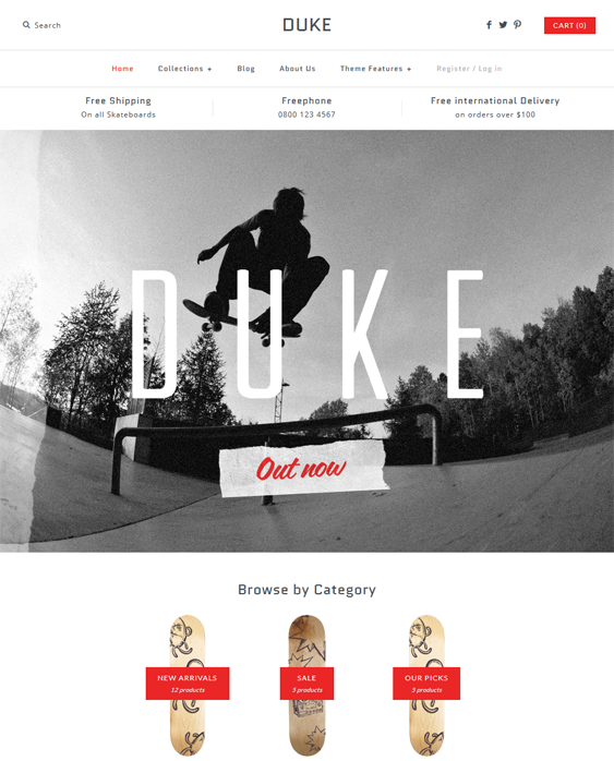 symmetry sports shopify themes