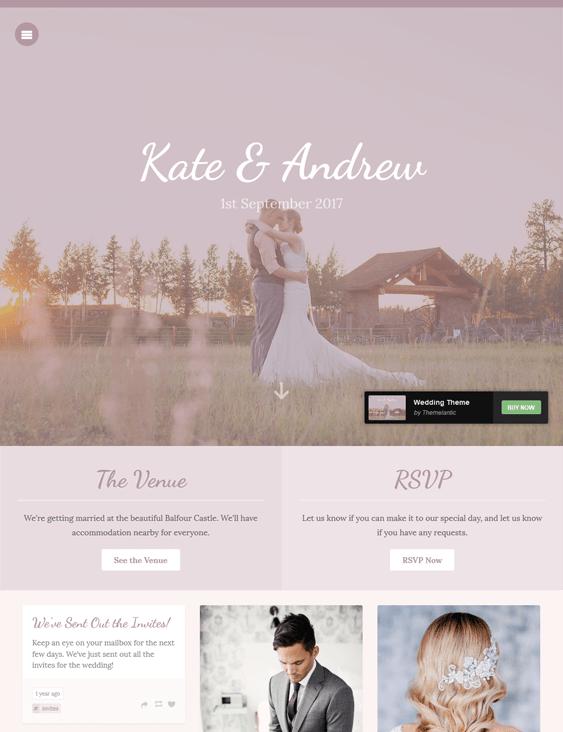 wedding masonry tumblr themes