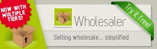 wholesaler wholesale shopify apps