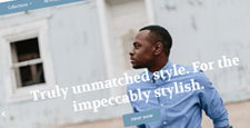 best shopify themes mens accessories feature