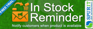 back in stock shopify apps reminder