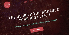 best wordpress themes events planners feature