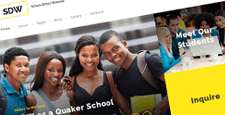 more best education joomla templates feature