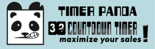 timer panda countdown shopify apps