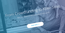 best crowdfunding shopify themes feature