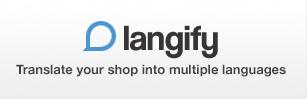 langify shopify translation apps