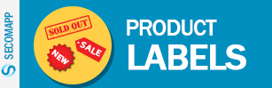 product labels badges stickers shopify apps