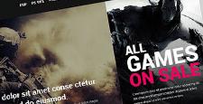 best prestashop themes video games stores feature