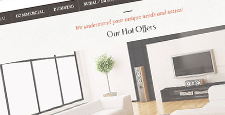 best real estate prestashop themes feature