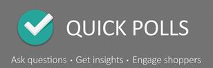 quick polls surveys quizzes shopify apps
