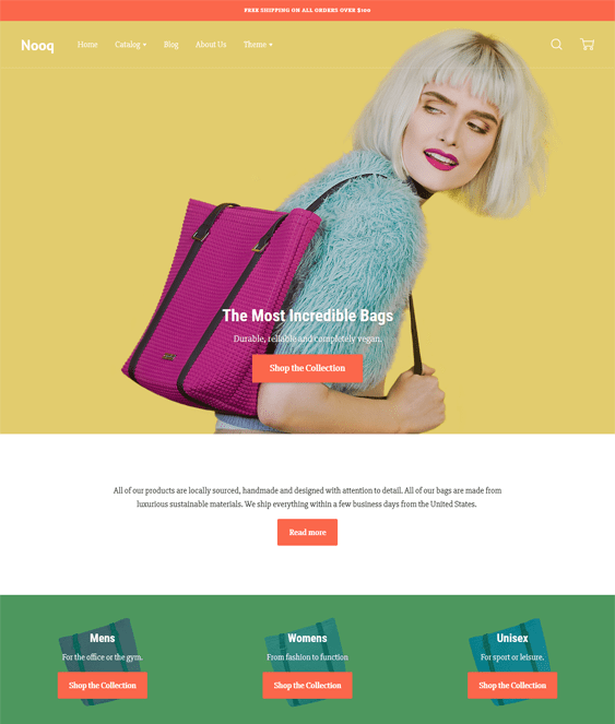 ira handbags purses shopify themes