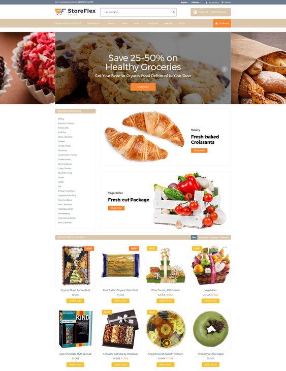 storeflex-responsive-food drink restaurant opencart themes-template_63371-original