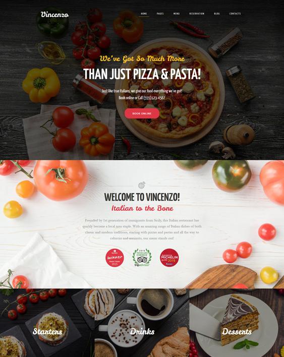 vincenzo-delicious-pizza-italian restaurant-responsive-wordpress-theme_63633-original