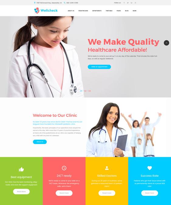 wellcheck-pediatricians pediatric clinics wordpress themes_63691-original