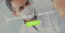 best bootstrap website templates dentists dental clinics feature