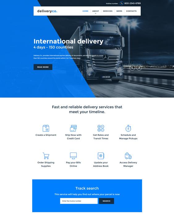 10 of the best transportation shipping logistics. Black Bedroom Furniture Sets. Home Design Ideas