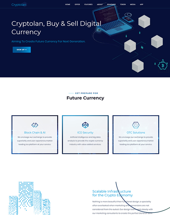 wordpress themes bitcoin cryptocurrency websites