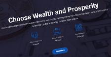best financial joomla templates finance websites feature