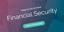 best financial wordpress themes financial websites feature