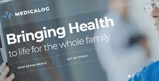 best medical joomla templates feature