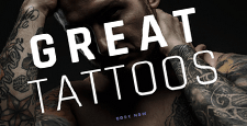 best wordpress themes tattoo artists salons feature