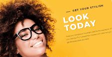 best joomla templates nail salon hair stylist barbershop feature