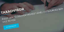 best finance wordpress themes financial websites feature