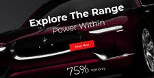best prestashop themes car vehicle automotive stores feature