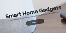 prestashop themes for electronics stores feature