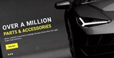 best shopify themes car vehicle automotive feature