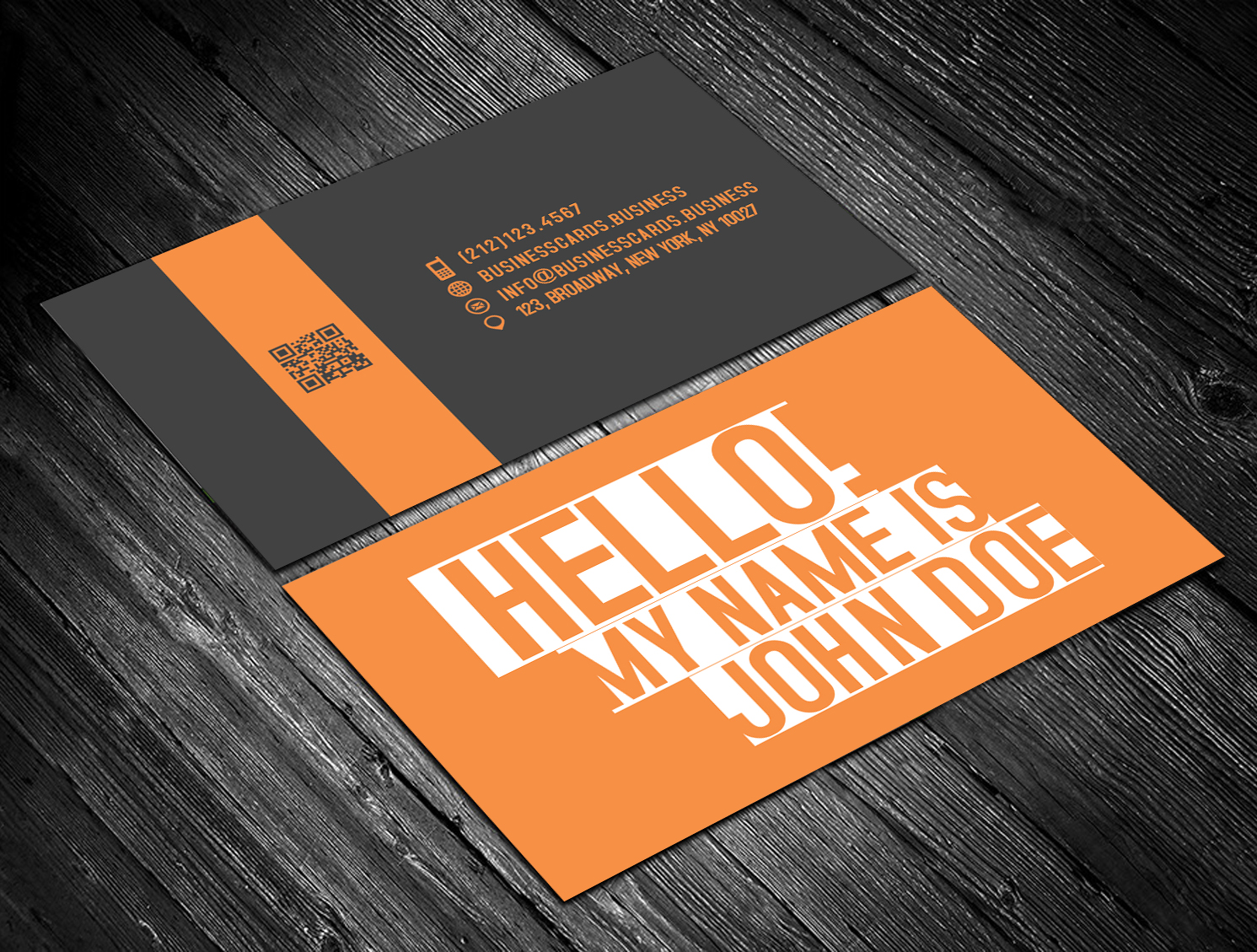 These cards are used by business owners to make common monthly purchases and p. Best Business Card Designs for 2017 - Templates.vip