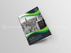Bifold Brochure Image