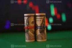 Dollar stock market