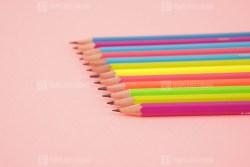 Wooden Pencils Photo