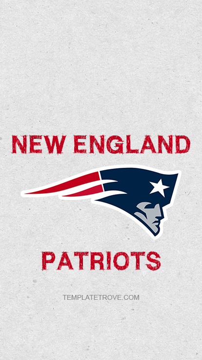 All White Iphone Wallpaper 2018 2019 New England Patriots Lock Screen Schedule For