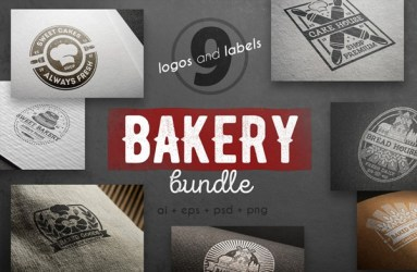 39+ Amazing Food Logo Templates Free PSD Vector PNG Ai Downloads
