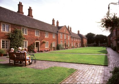 The Court, Temple Balsall