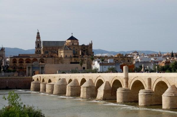Cordoba Temple University In Spain
