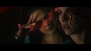 Stop messing with peoples heads Wanda! via Marvel Studios (Avengers: Age of Ultron, Trailer #3)