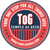 Temple of Geek Contributor