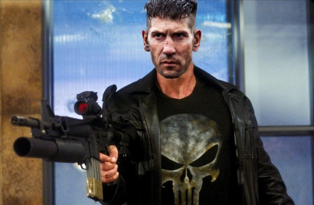 New Punisher