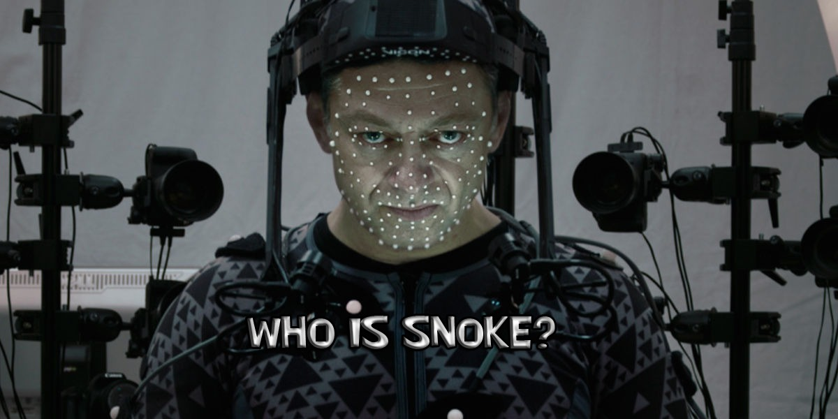 Star Wars The Force Awakens - Who is Snoke? (Spoilers)