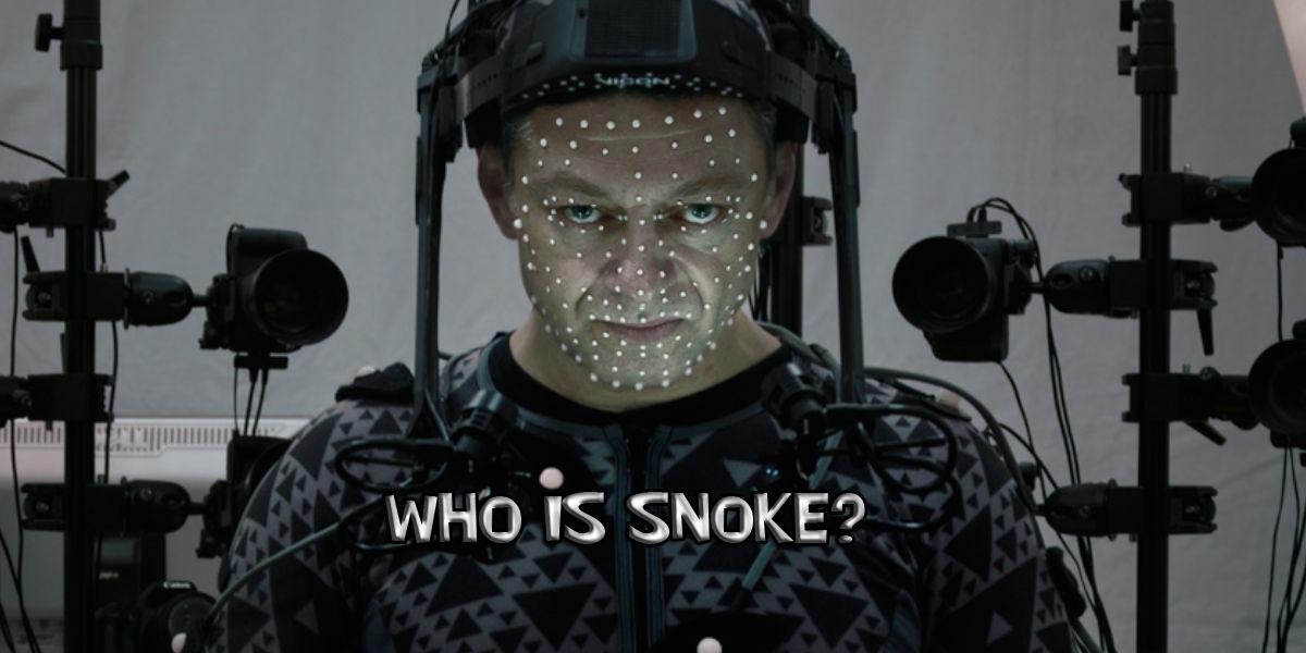 Star Wars The Force Awakens - Who is Snoke? (Spoilers)