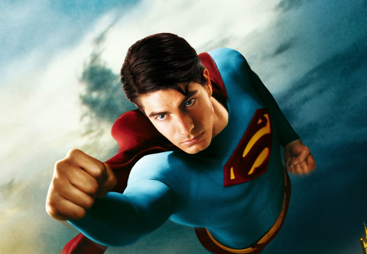 WHY THE WORLD NEEDS SUPERMAN: A Retrospective on Superman Returns (2006)