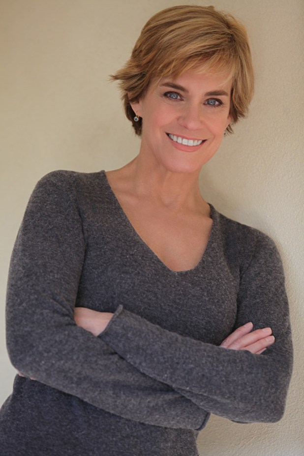 Catherine Mary Stewart - Image used with permission