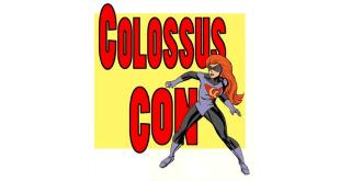 Colossus Con