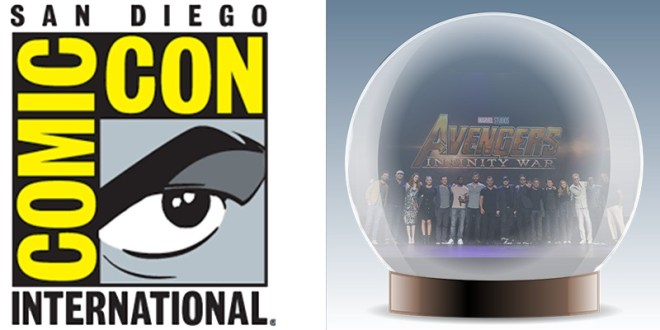San Diego Comic Con 2017 – My SDCC Predictions: Part 4
