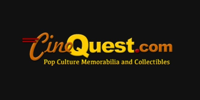 Collecting Pop Culture: An Interview with Mark Del Vecchio of Cinequest