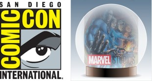 SDCC Predictions