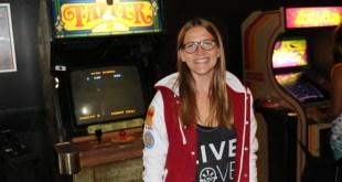 Lauren Featherstone